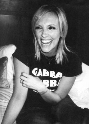 toni collette. Fun fact: at the age of six, simply because she had nothing else to do, Toni faked a pain so realistic that doctors took out her appendix. Even though tests showed nothing wrong with it.