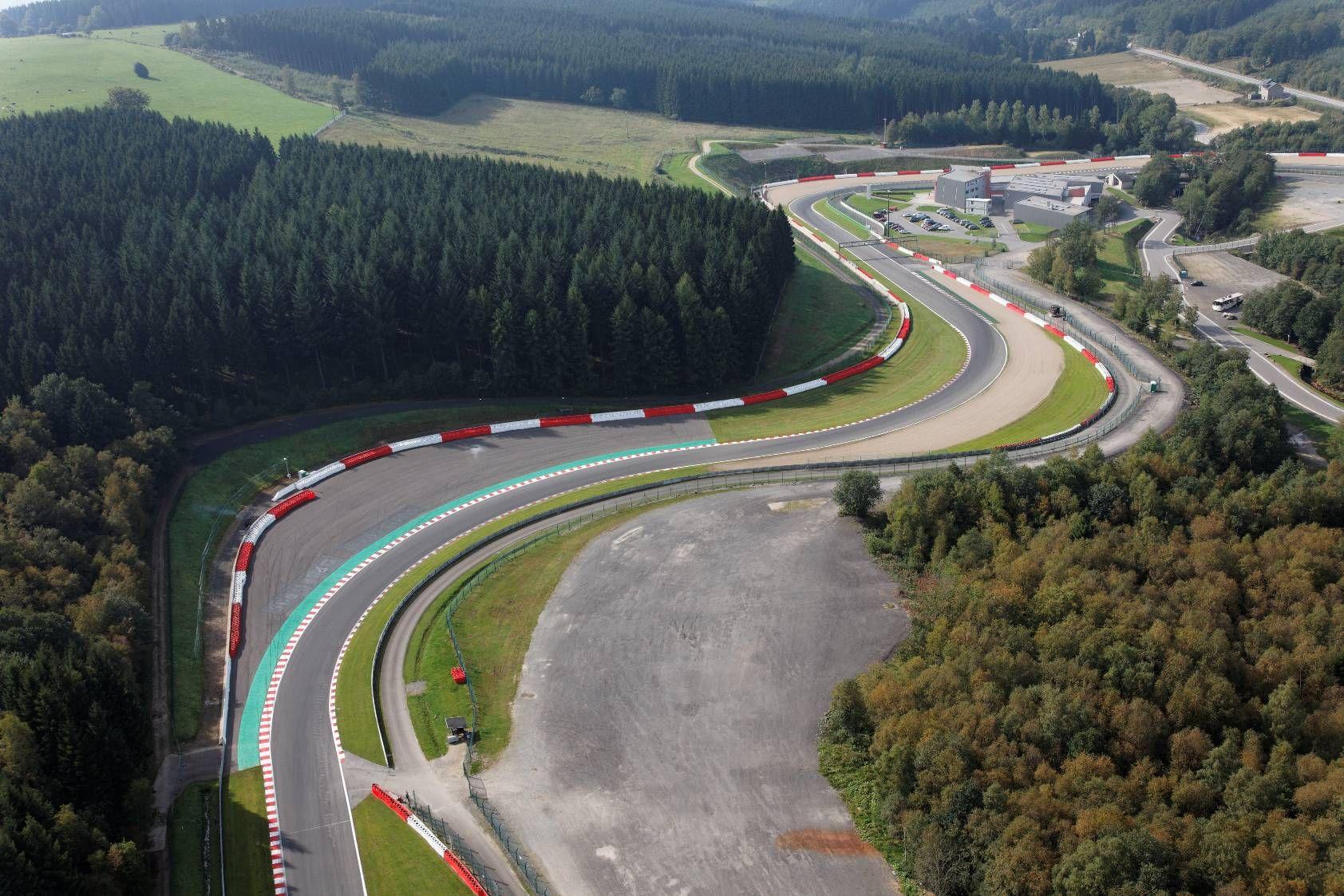 circuit de spa francorchamps racetracks pinterest circuits and race tracks. Black Bedroom Furniture Sets. Home Design Ideas