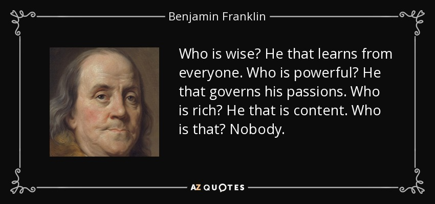 1000 Quotes By Benjamin Franklin Page 4 A Z Quotes Benjamin Franklin Quotes Benjamin Franklin Quotes