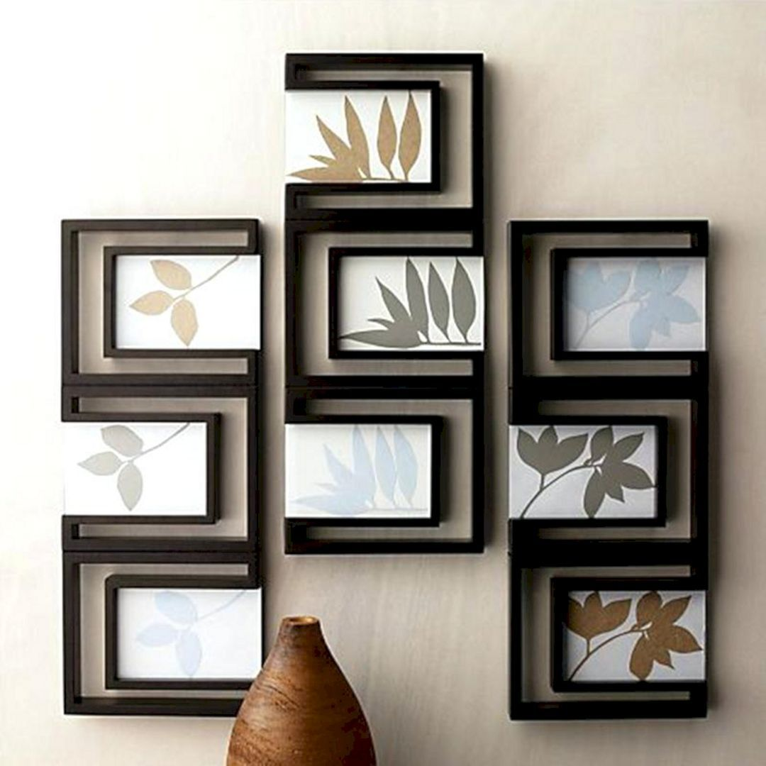 12 Most Creative Wooden Wall Hanging Ideas For Your Living Room