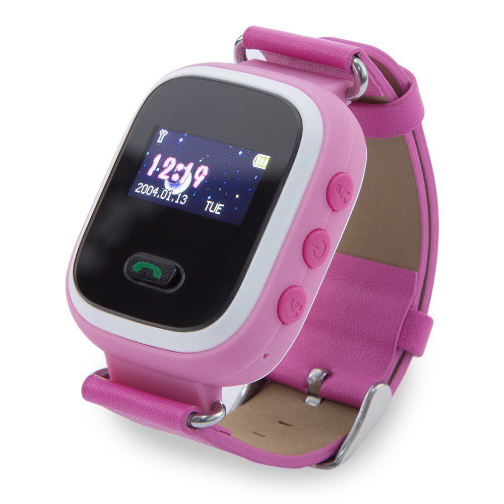Q60 waterproof gps sos call location finder locator device