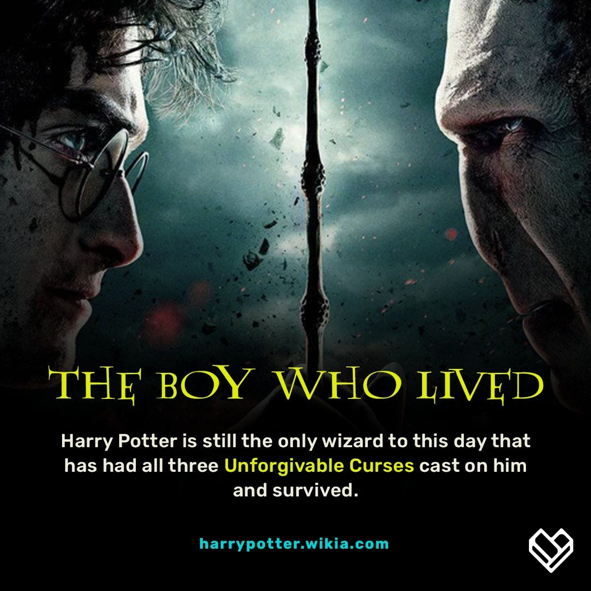 The Boy Who Lived In 2020 Harry Potter Voldemort Harry Potter Harry Potter Years