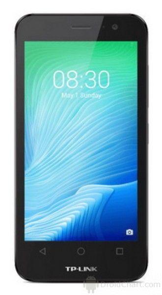 Neffos Y50 Tp803a Tp Link Smartphone Dual Sim