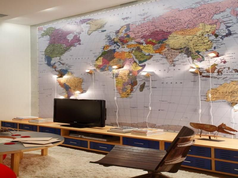 home office world. httpwwwinmagzcom innovative inspiration world map wallpaper for office home g