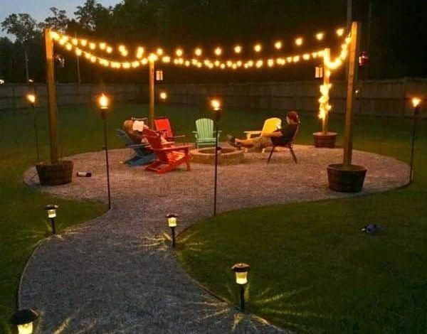"""Photo of Excellent """"fire pit furniture ideas seating areas"""" information is offered on our…"""