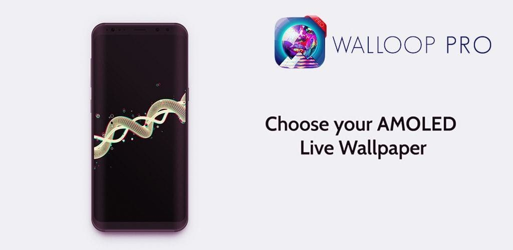Walloop Pro Video Wallpapers NO ADS v9 9 Full Unlocked Paid