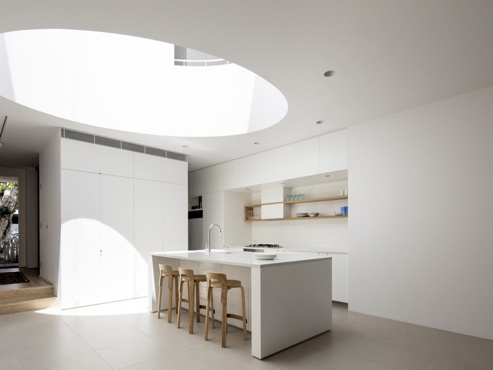 House C3 / Campbell Architecture