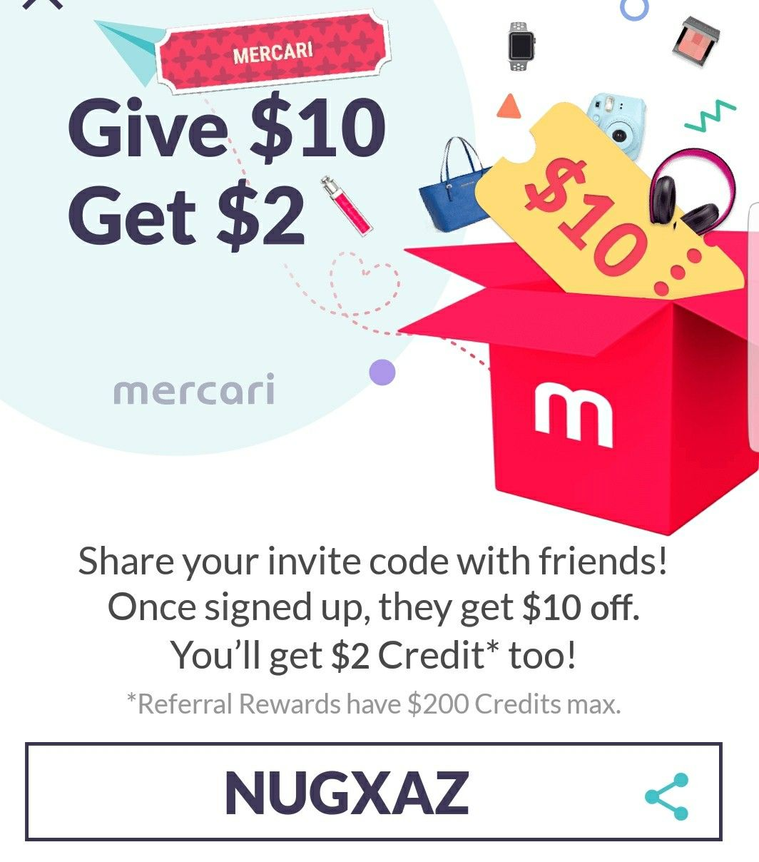 ACTUAL WORKING SIGNUP PROMO CODE TO RECEIVE 10 FREE