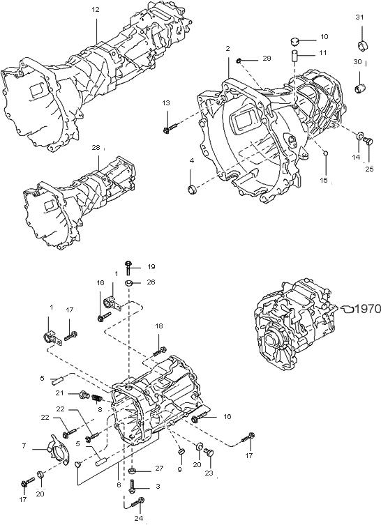 10+ Best 1998 Kia Sportage Parts Diagrams images | kia sportage, sportage,  kiaPinterest