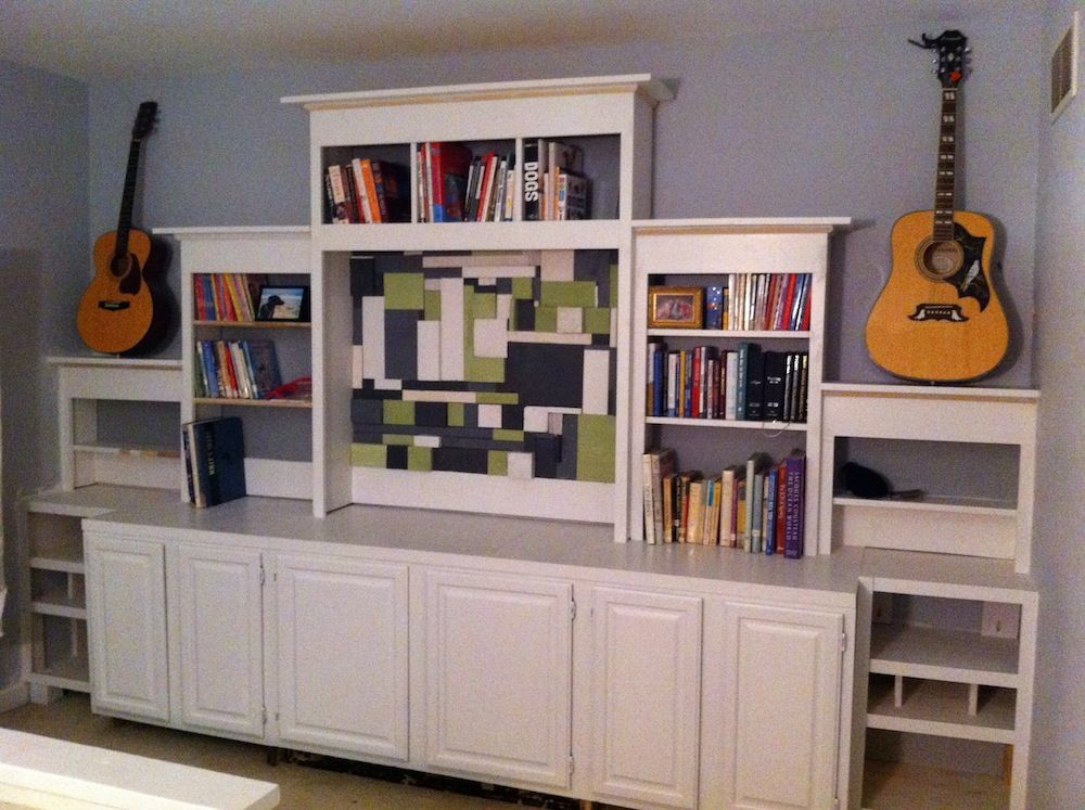 Nice Diy Recent Official Wall Units Adornment - Wall Art and Decor ...