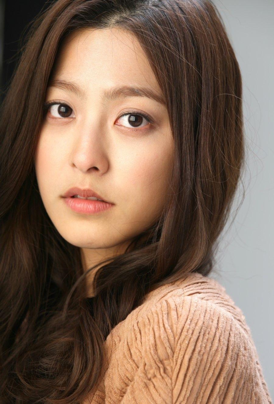Pin en Korean Actress