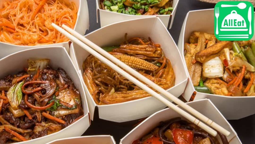 Pin By All Eat App On Chinese Takeaway Delivery Restaurants In London With Images Food Taiwan Food Chinese Restaurant