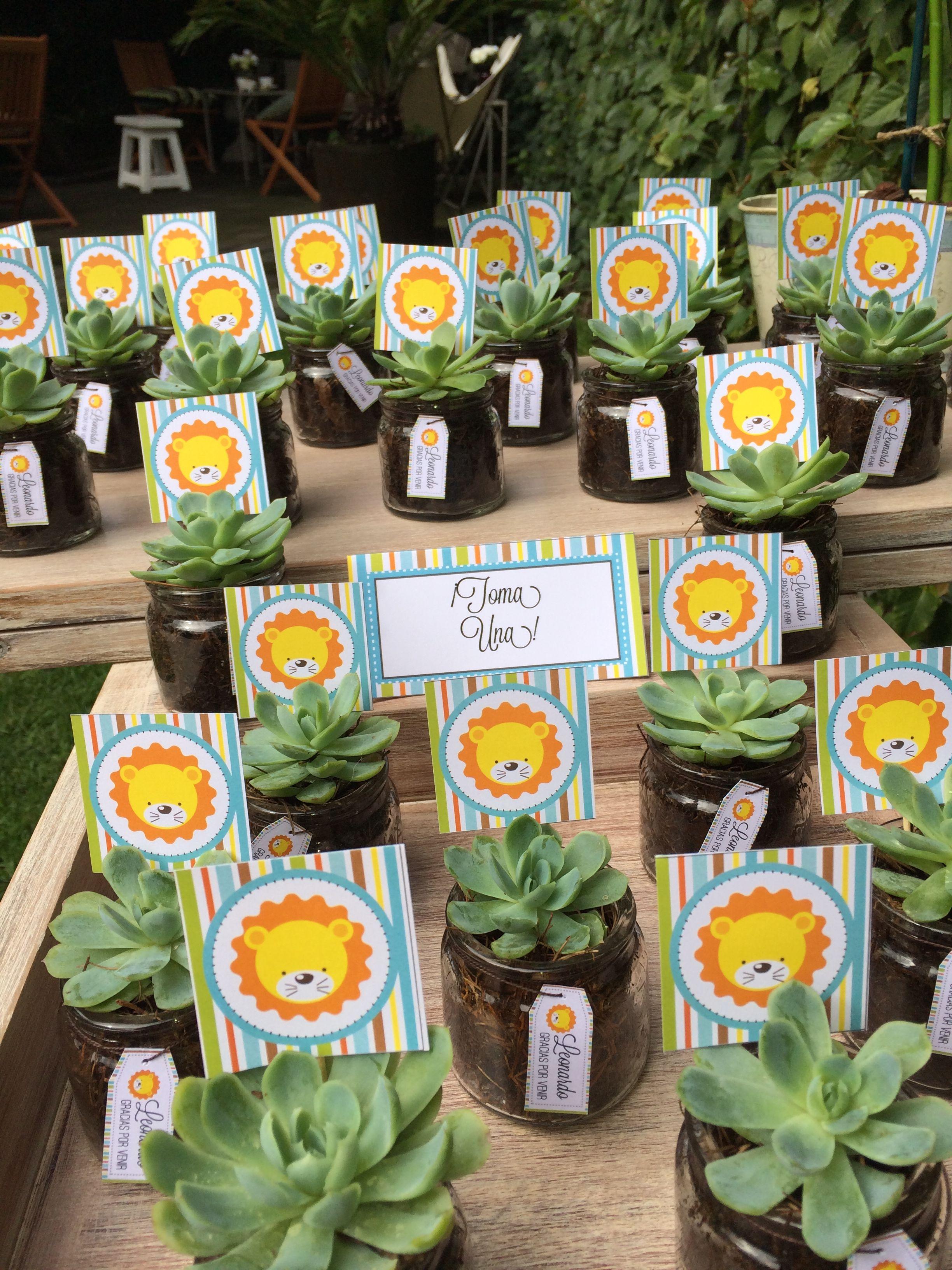 Recuerdos De Bautizo Con Cactus.Recuerditos Baby Shower Baby Shower Recuerdos Bautizo