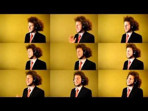 ▷ Great Is Thy Faithfulness Hymn - Acapella Arrangement