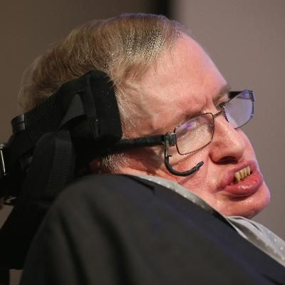 Stephen Hawking Disaster On Earth Is Becoming A Near Certainty Stephen Hawking Disasters Stephen