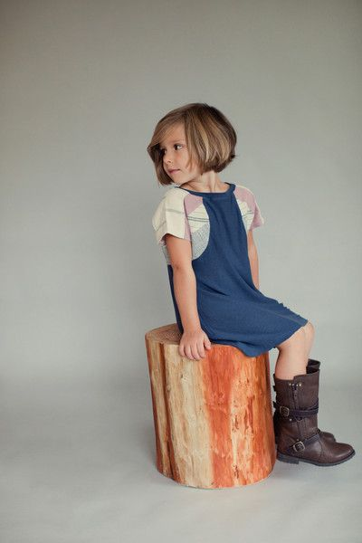 Stellar Tunic/Dress | Figgy´s