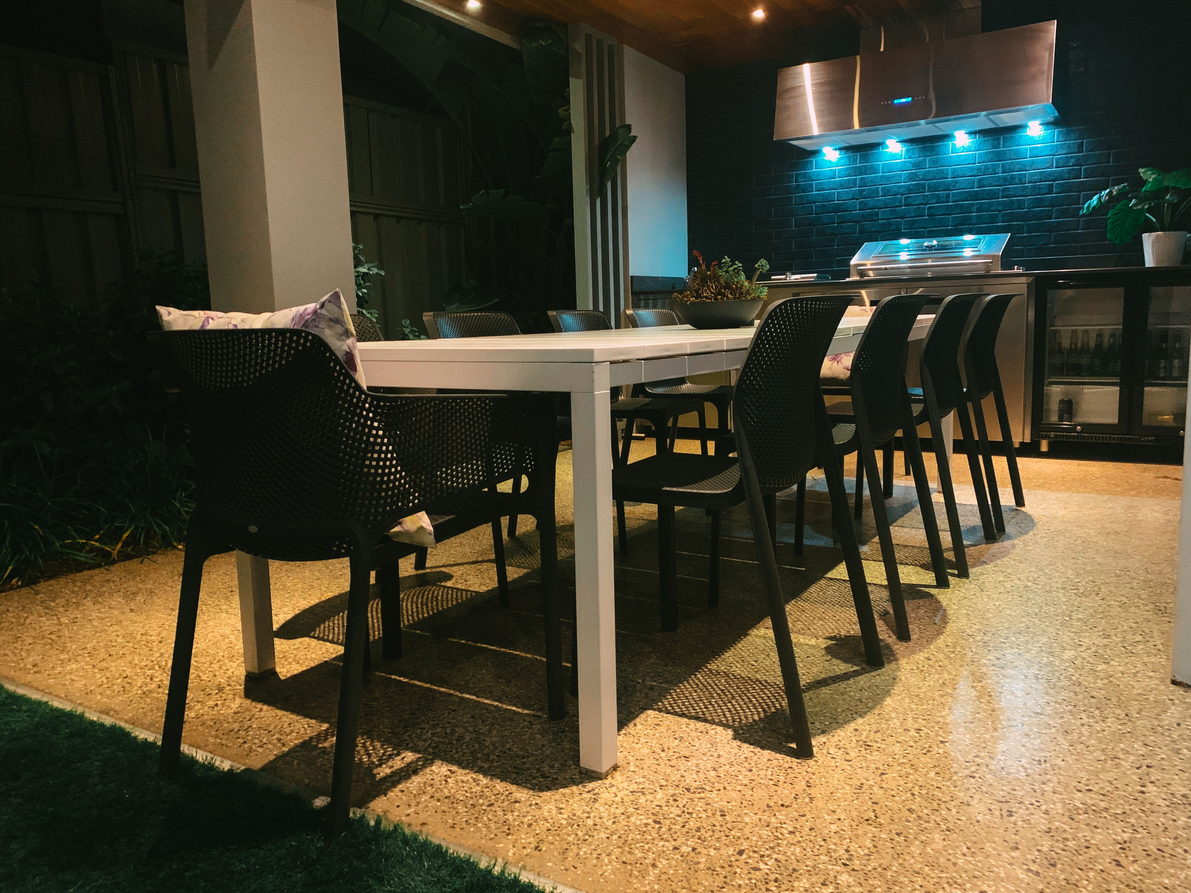 Nardi Bit Dining Set In 2020 Table, 11 Piece Dining Room Set