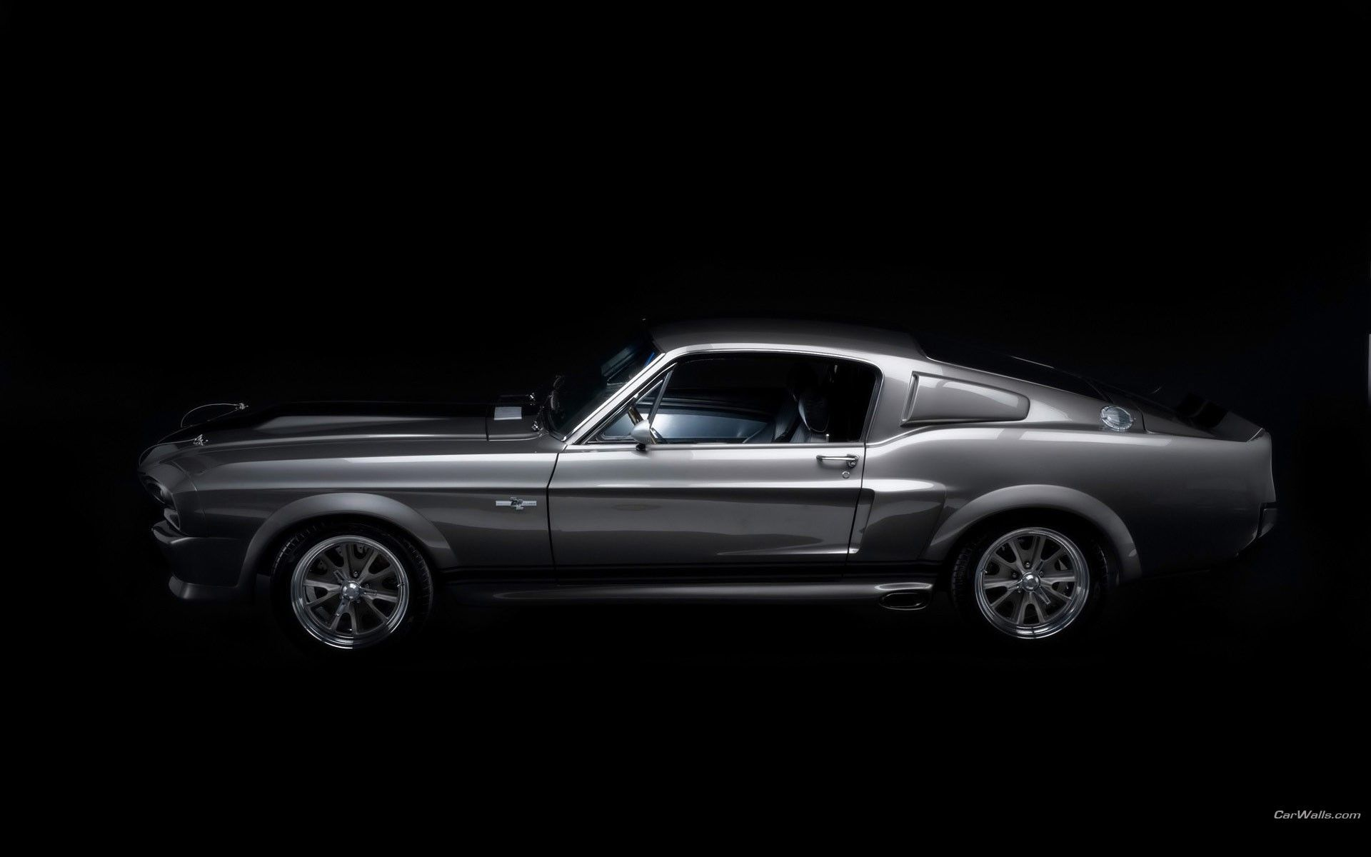 Cars Muscle Cars Ford Mustang Shelby Gt500 Fresh Hd Wallpaper