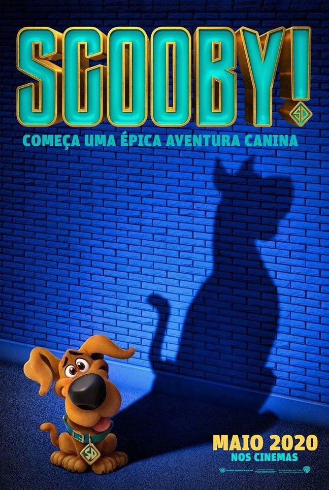 SCOOBY! O FILME 2020 em 2020 Filmes completos e