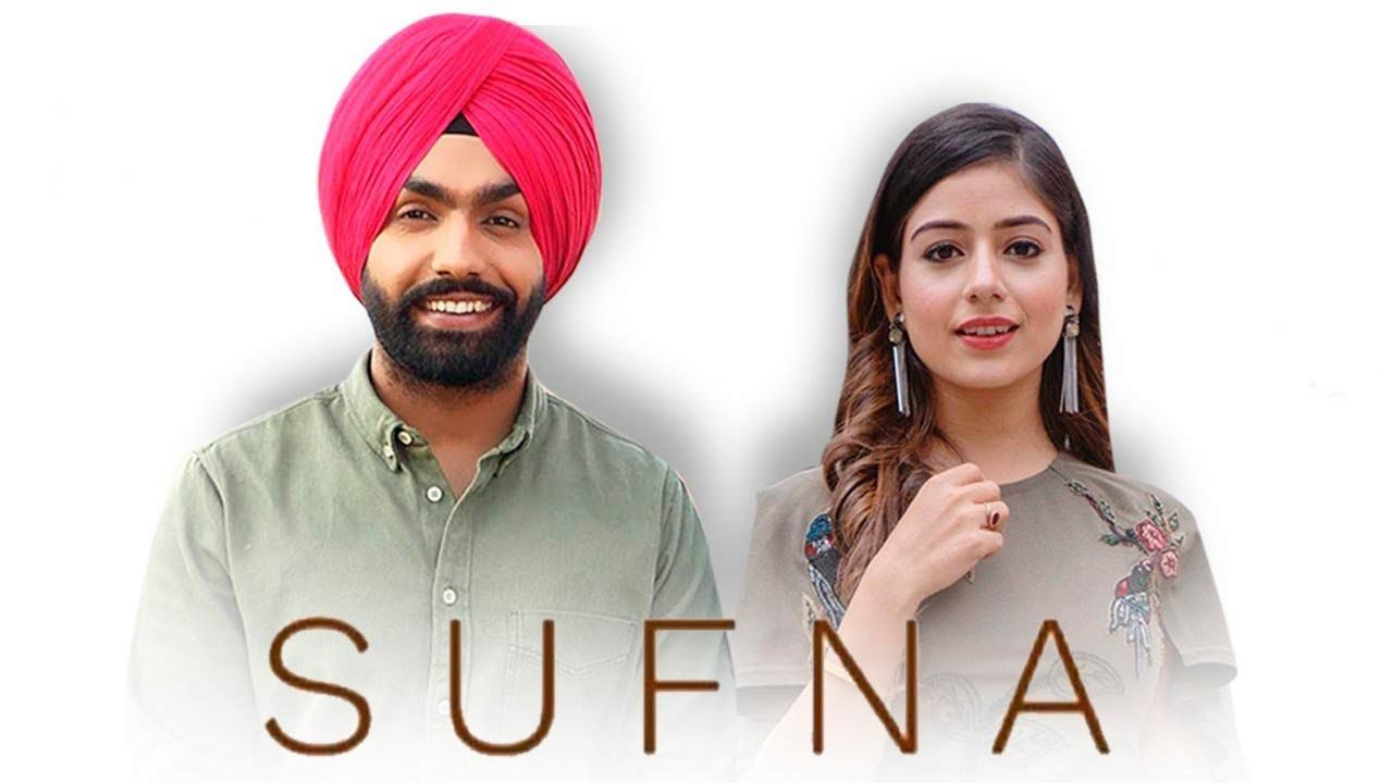 Sufna New Punjabi Movie Announced Ammy Virk And Tania To Lead In 2020 Ammy Virk New Movies Download Free Movies Online