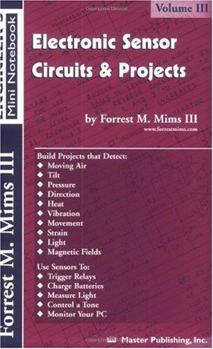 Bestseller Books Online Electronic Sensor Circuits & Projects ...