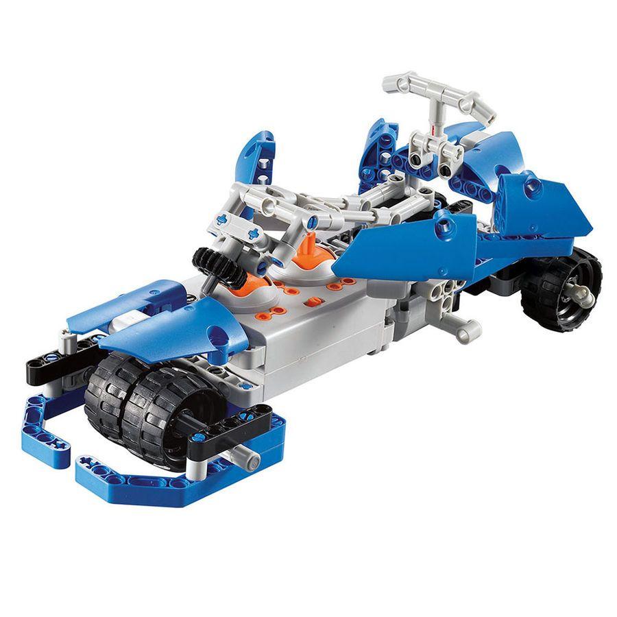 Toys car images  Pcs Building Block Remote Control Car Educational RC Toys Car