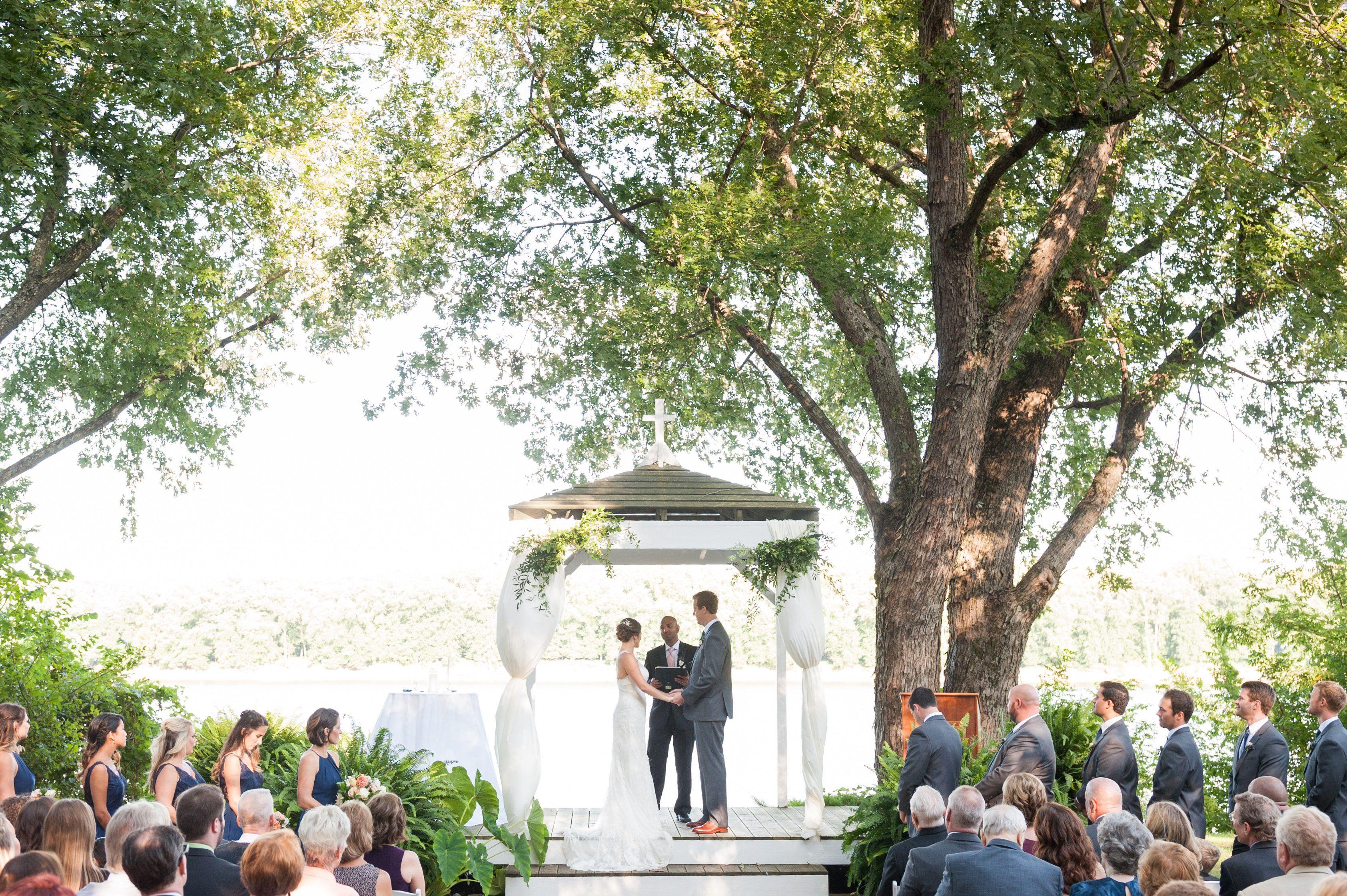 Weddings Outdoor Wedding Venue Northern Kentucky Cincinnati
