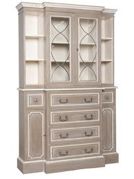 Guildmaster Furniture   Newport Display Cabinet