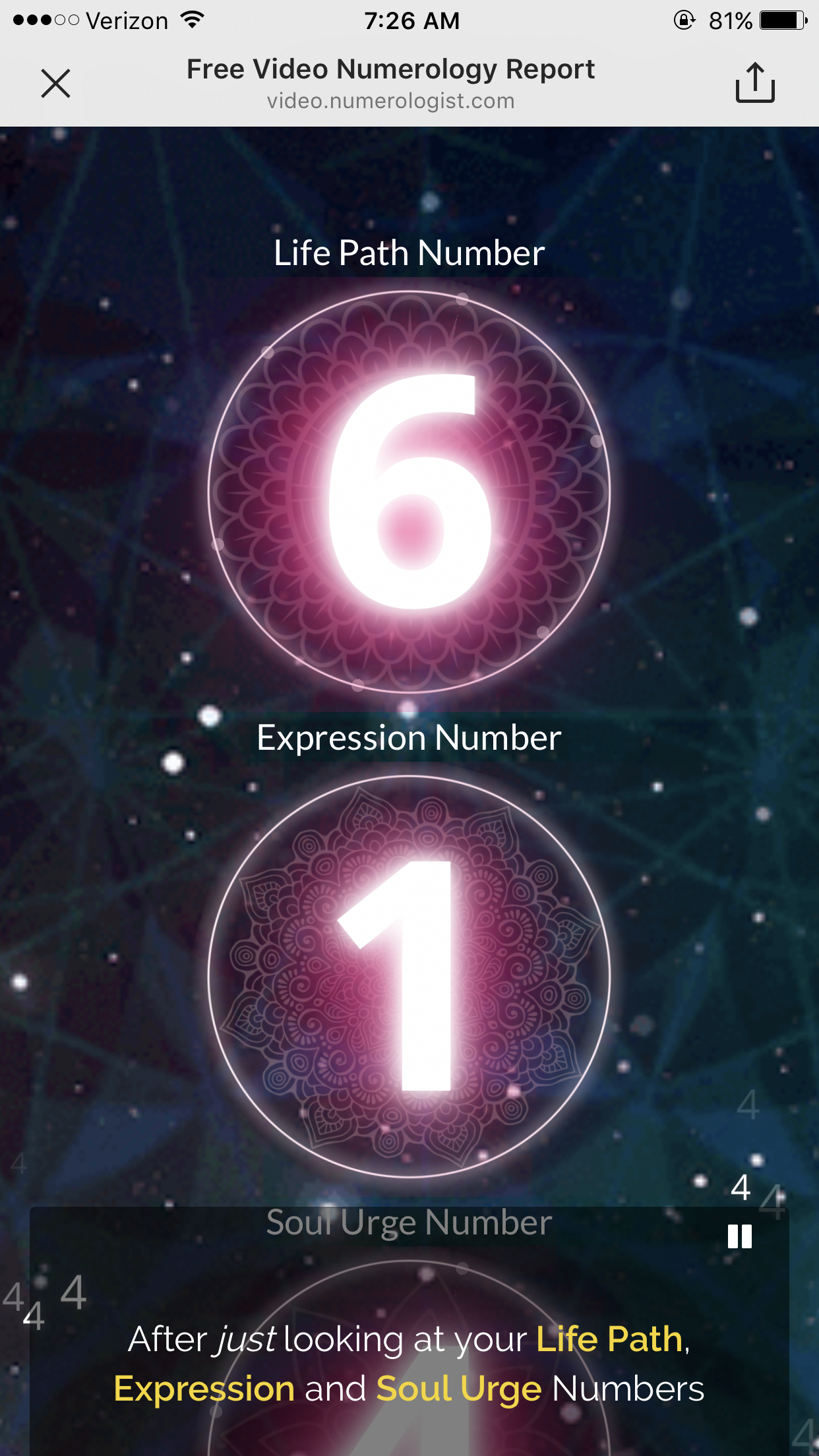Awake Numerology Humor  Numerologynumber