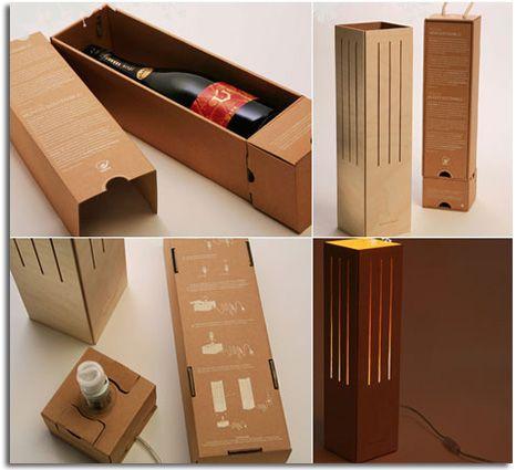 Diseño & Reciclaje