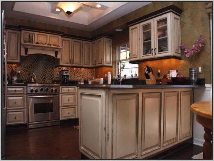 Attrayant Most Popular Kitchen Paint Colors Painting Best Home Design The Shades For  Cabinet Transformations Rustoleum | Home Design | Pinterest | Kitchen Paint  ...