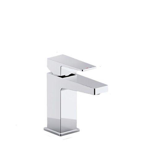 Kohler K-99760-4-CP Honesty Single Control Lavatory Faucet, Polished ...