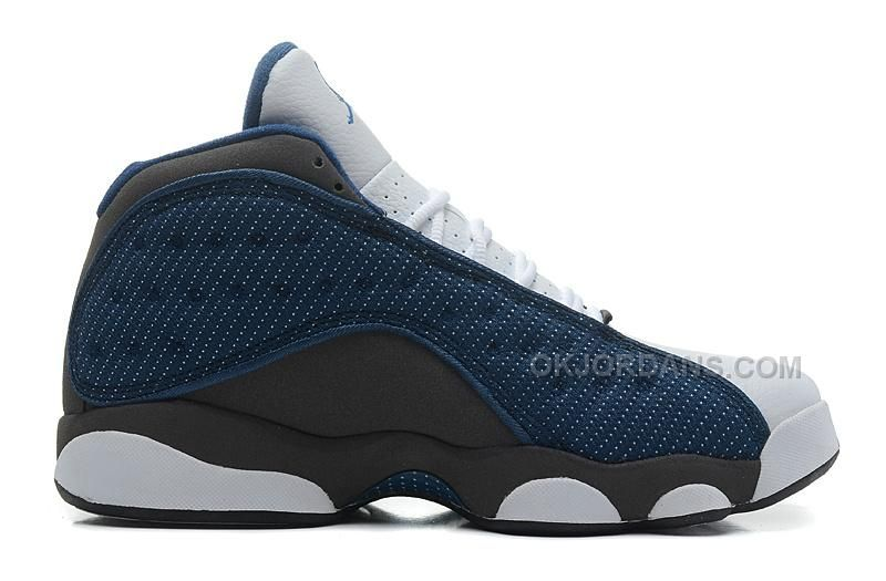 Cheap Jordans 13 for Sale 13 Air Jordan Retro 13 Mens Basketball Shoes He  Got Game Flint Barons Grey Toe Bred CP3 Get the latest news and info abou\u2026