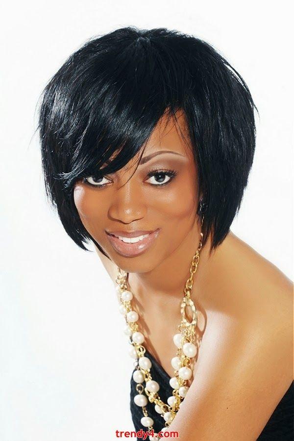 bob hairstyles for black women 2014 hair styles