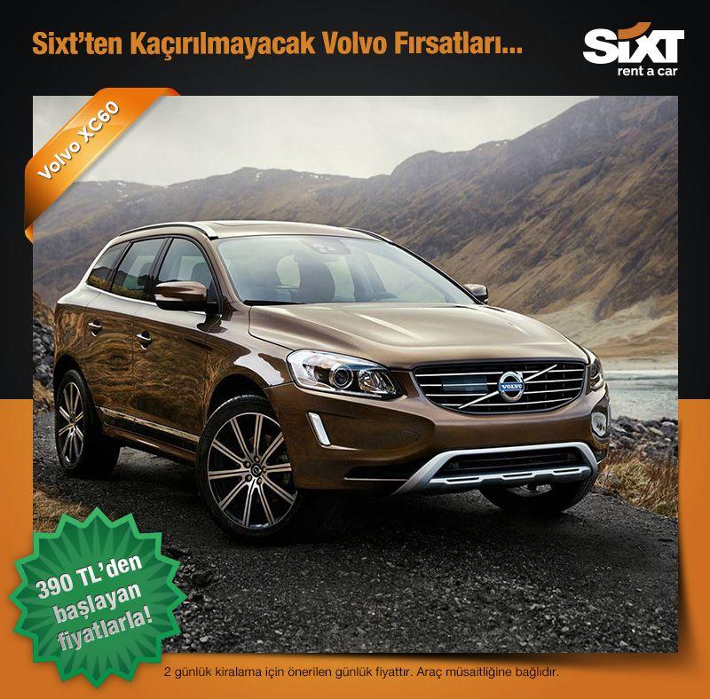 Haziran ayını Volvo'ladık… Varan 1  www.sixt.com.tr #sixt #sixtrentacar #rentacar #sixtturkiye #kiralıkaraç