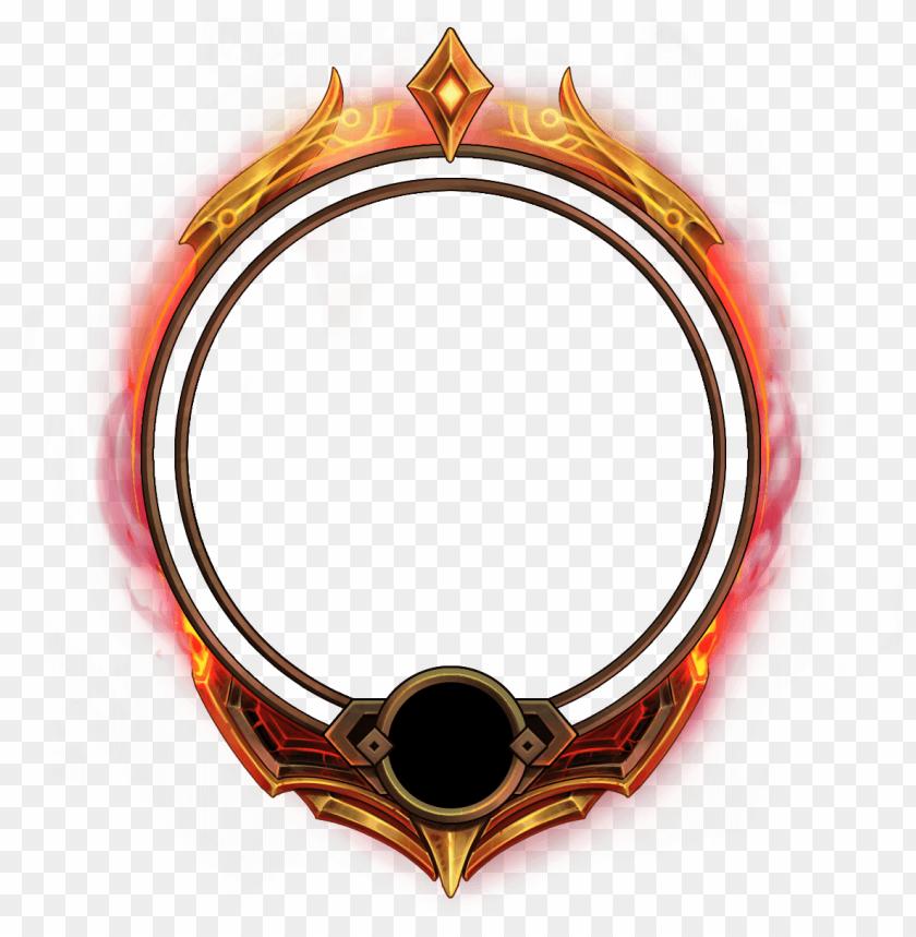 level 75 summoner icon border league of legends icon