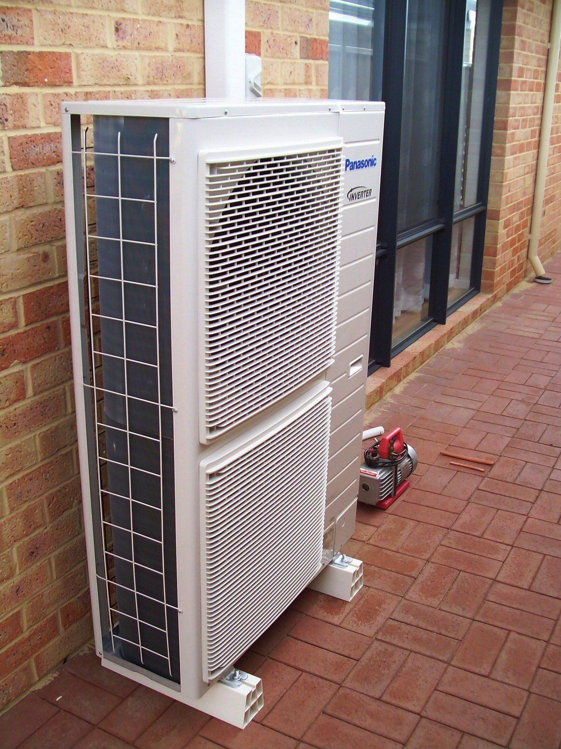 Types of airconditioners Air conditioner, Air