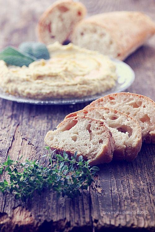 Paine rapida Quick bread 5