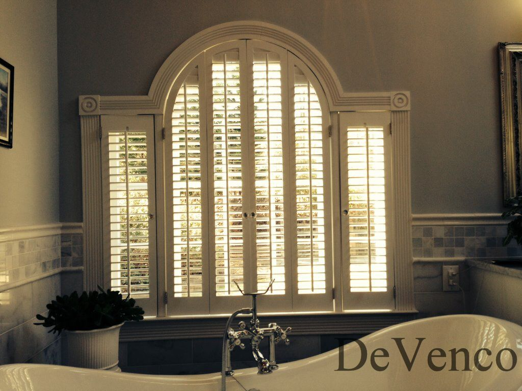 DeVenco Authentic Victorian Shutters