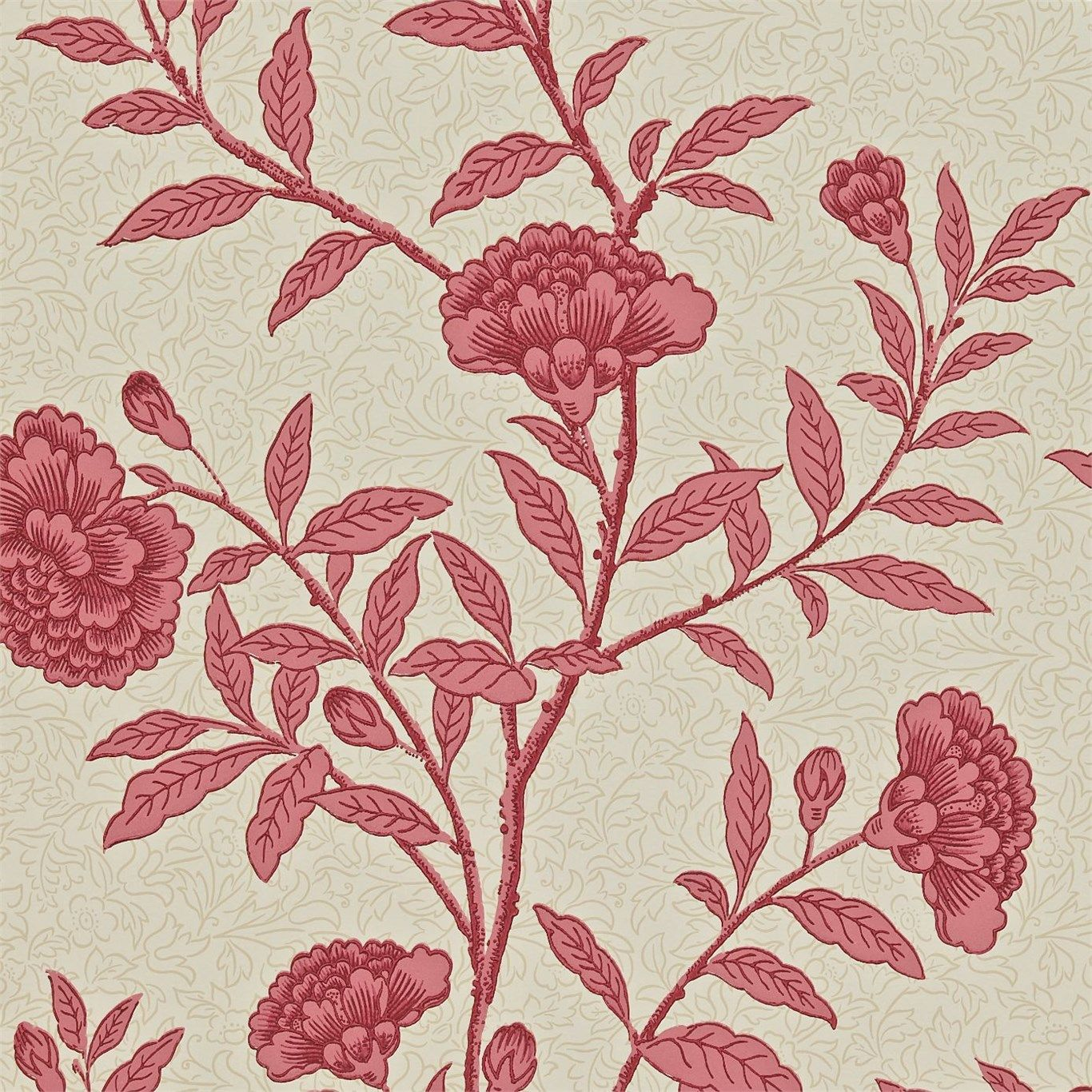 Sanderson Traditional to contemporary, high quality
