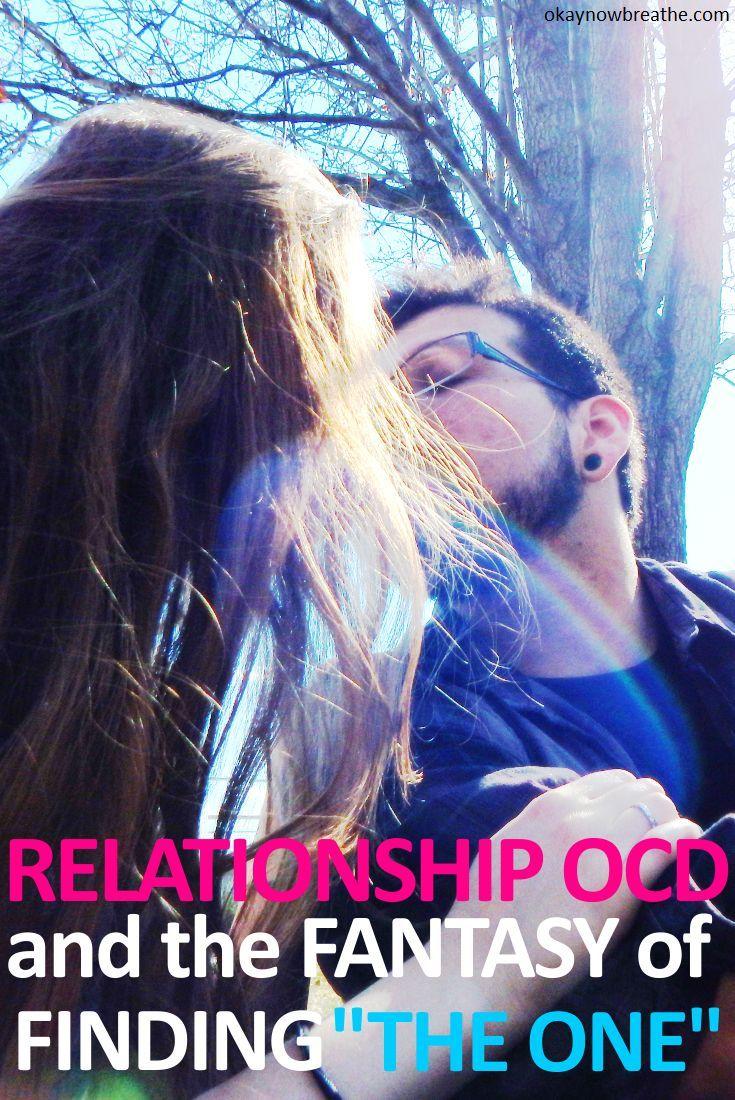 OCD og dating datingside Nasik