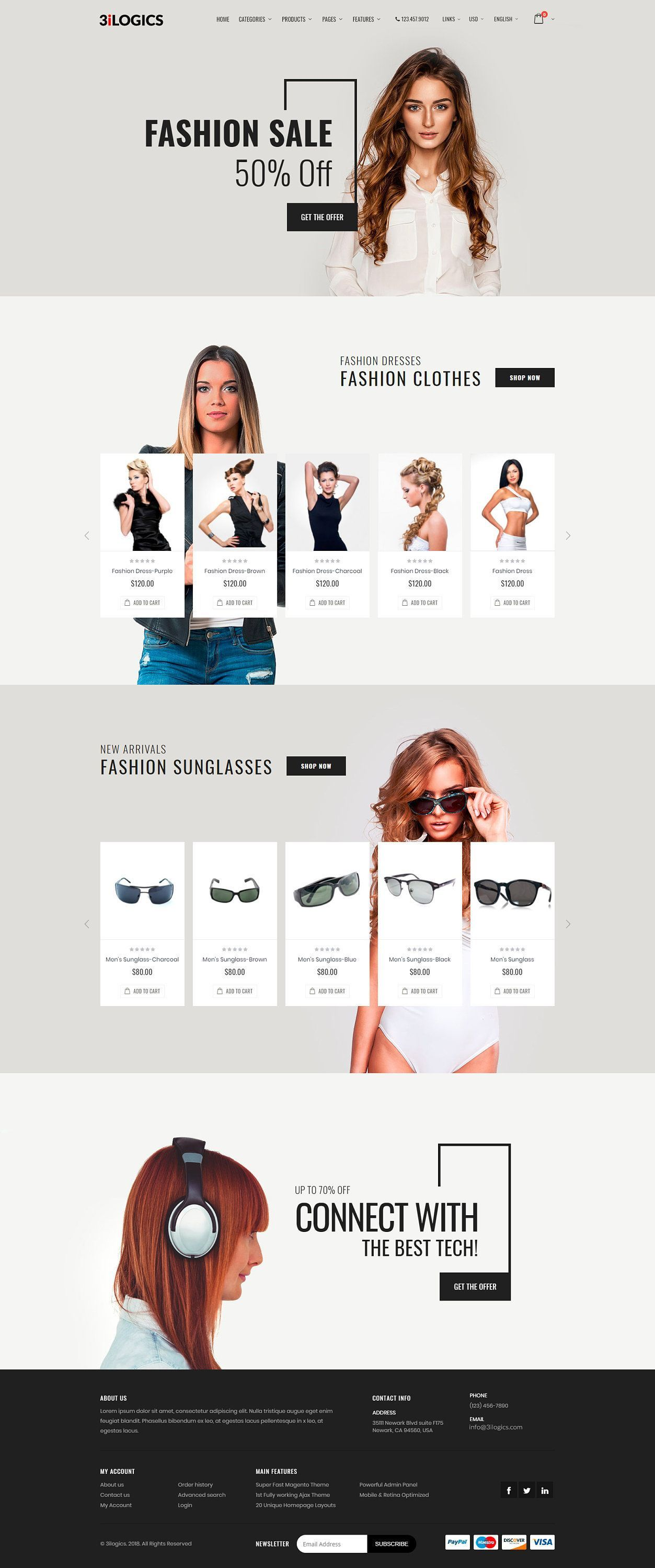 Create A website to Sell Bridal Jewellery on Shopify, Custom Responsive Ecommerce Bridal Jewellery Shopify Website Design and Development