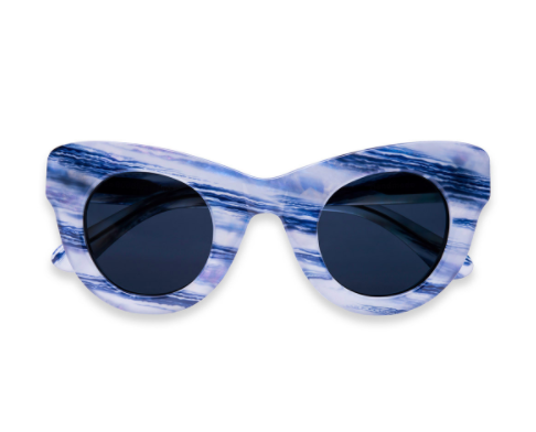 Gemini: Uma Sunglasses