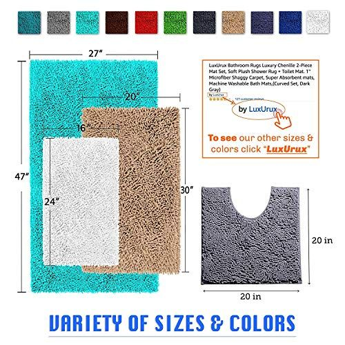 Extra Soft Bath Rug Mat Cushion Those Cold Bathrooms Tiles With Luxuruxs Luxuriously Soft 1 High After Bath Mat Rug Our Ma Bathroom Rugs Shower Rugs Bath Rug