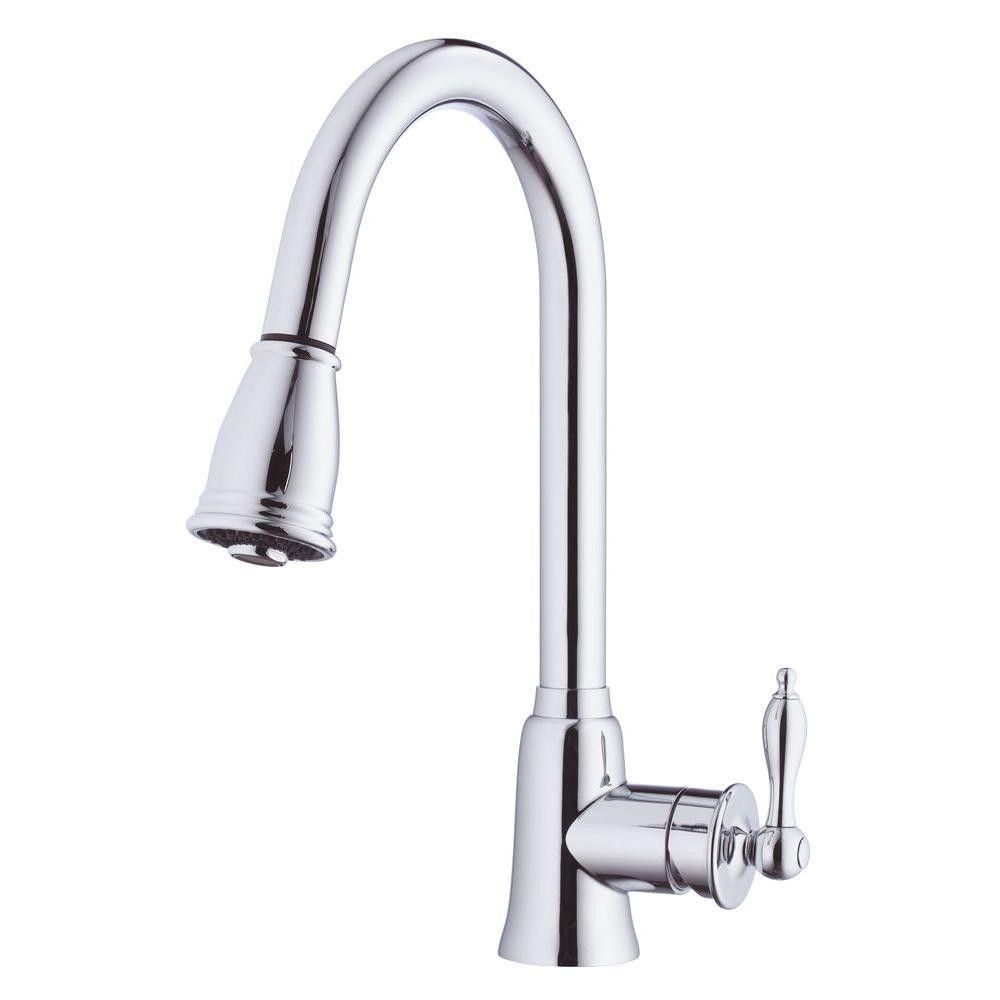 Danze Kitchen Faucets Reviews Design409600 Danze Kitchen Faucet Danze D457144 Como