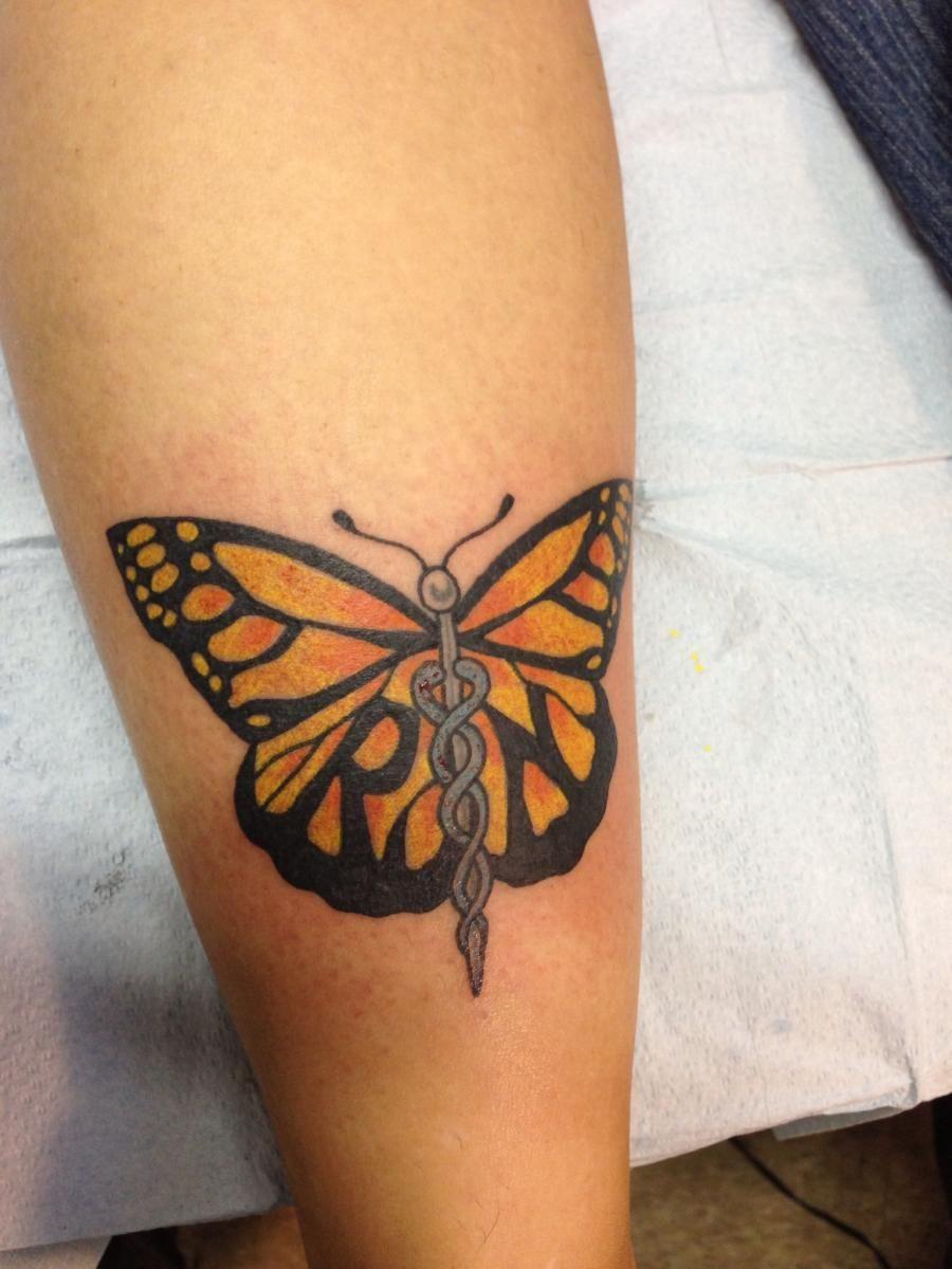 Tattoos tattoo ideas on pinterest rn - Tattoo Ideas