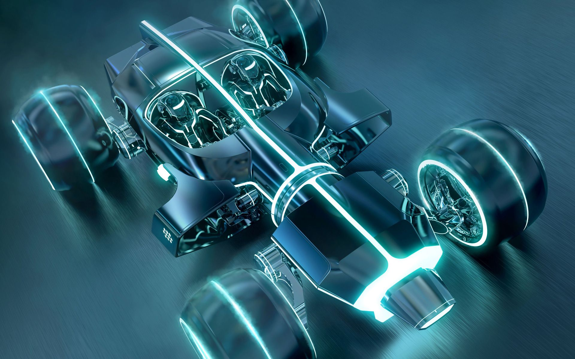 Find Out Tron Legacy Light Car Wallpaper On Hdpicorner