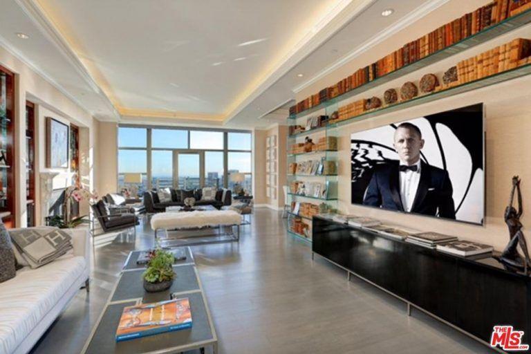 Yolanda Hadid Is Selling Her Westwood Condo For 4 995 Million Home Financing Home Yolanda Hadid