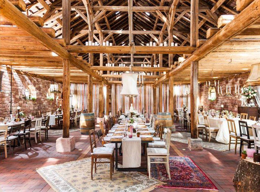 Hochzeit Gutshof Unterbessenbach Scheunen Hochzeit Hochzeit Location Hochzeit Rustikal