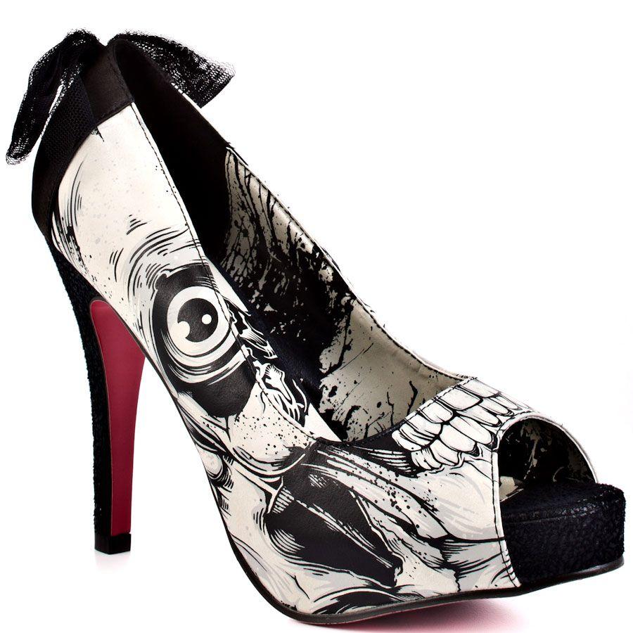 iron fist skor